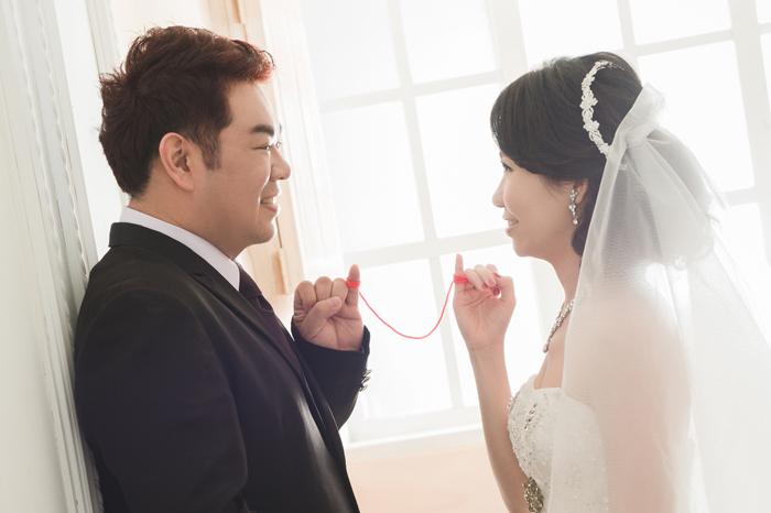 【日出映像婚紗】~推 很貼心的婚紗公司(博渝&佩琪)