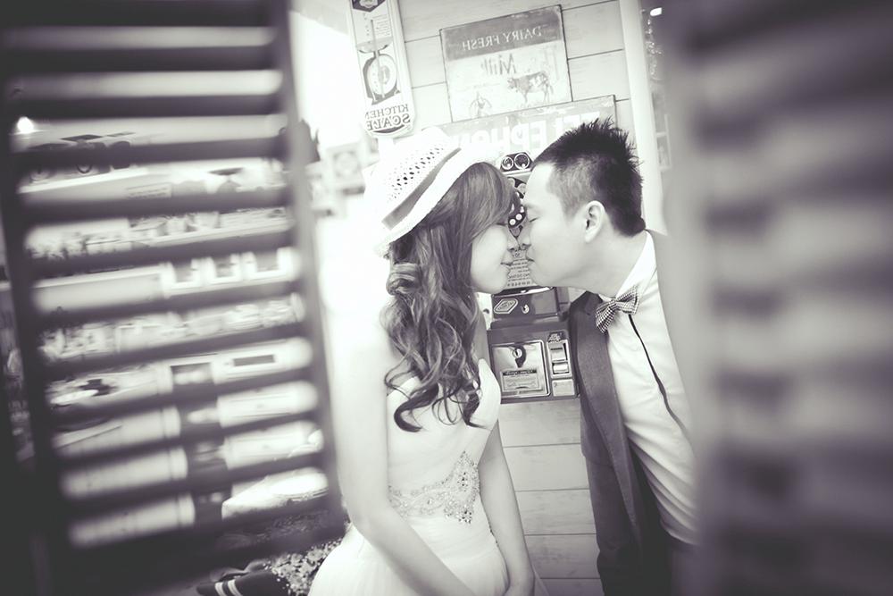 濾鏡婚紗攝影-日出映像-台中婚紗推薦