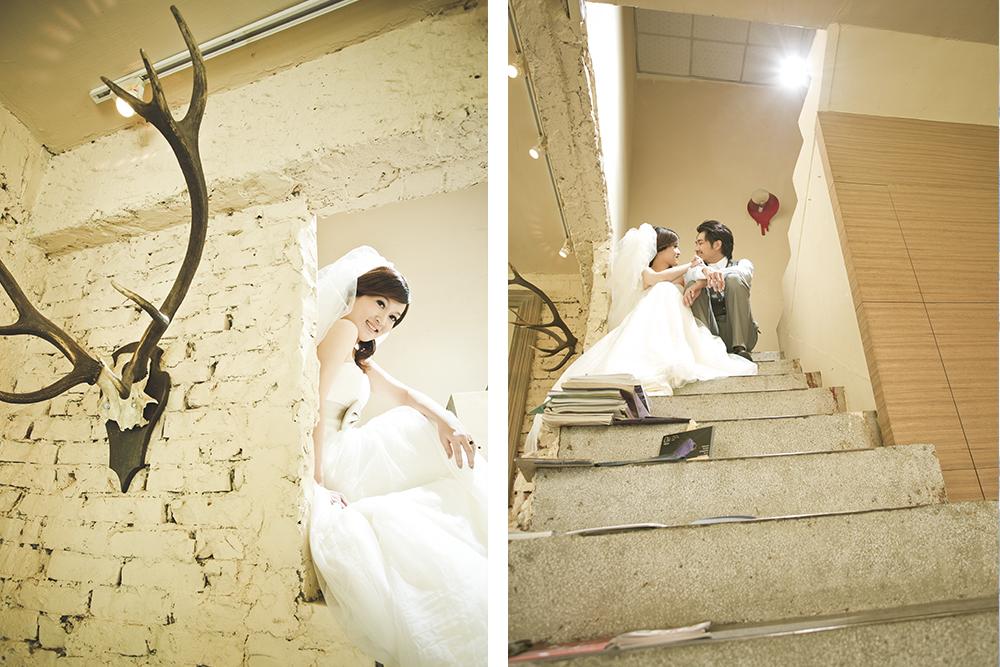 幸福婚紗-日出映像-台中婚紗推薦