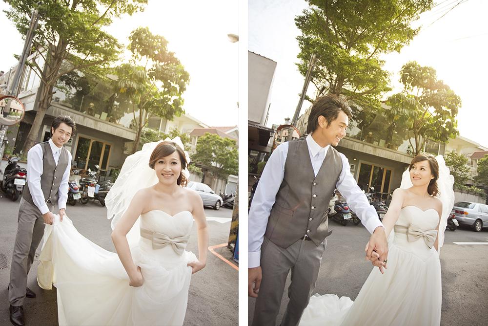 浪漫婚紗-日出映像-台中婚紗推薦