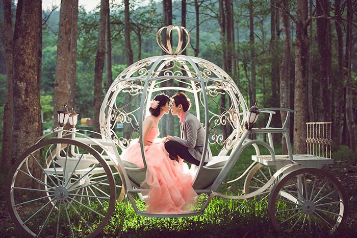 給我們留下溫暖美好的回憶【日出映像婚紗】(欣融&胤蓁)